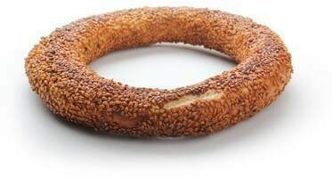 BREAD RINGS SIMIT KULURI