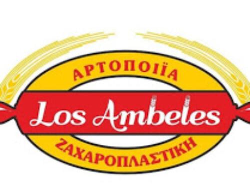 Los Ambeles