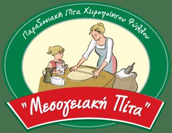 Mesogeiaki Pita
