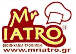 Mr Iatro
