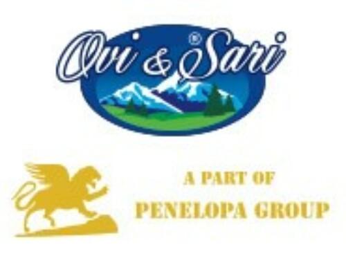 Ovi and Sari