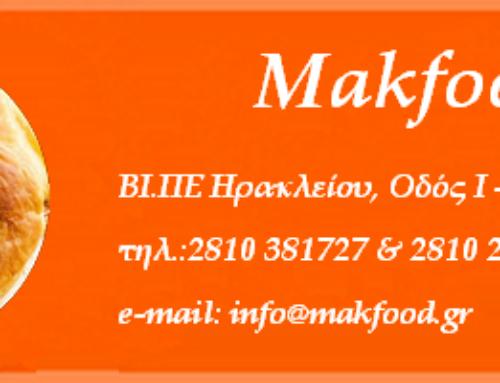 MAK FOOD