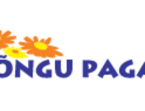 RONGU PAGAR